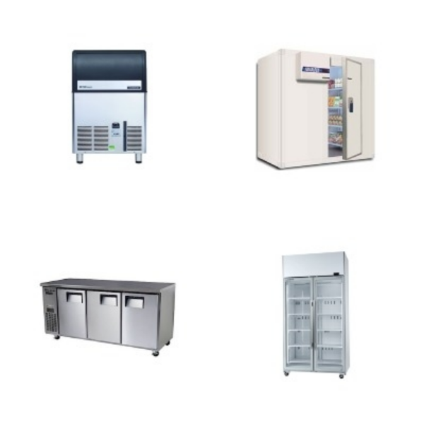Refrigerator Equipment