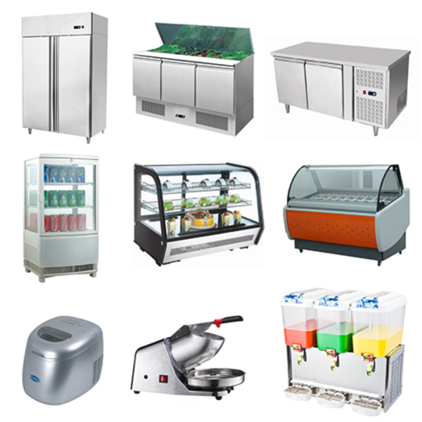 Commercial Display Equipment
